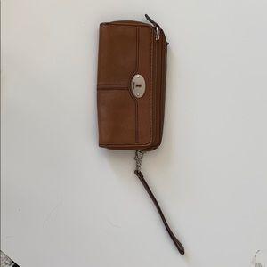 Fossil Wallet/Wristlett